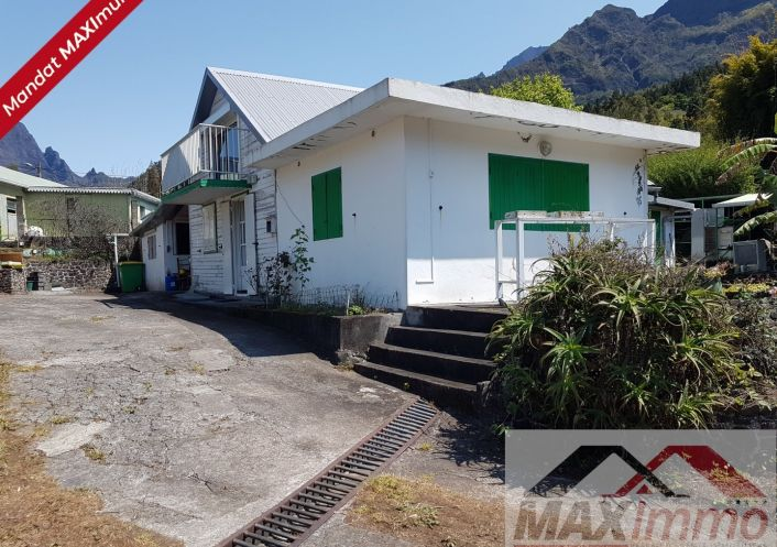 A vendre Maison Cilaos | R�f 970087777 - Maximmo cg transaction