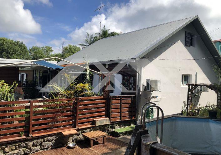A vendre Maison Saint Pierre | R�f 970087779 - Maximmo cg transaction