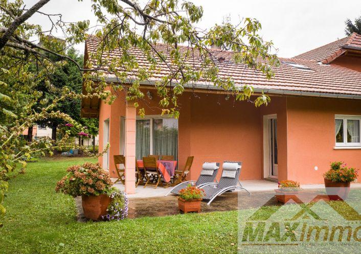 A vendre Maison Cluses | R�f 970087783 - Maximmo cg transaction