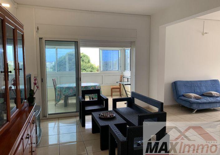 A vendre Appartement Saint Denis | R�f 970087786 - Maximmo cg transaction
