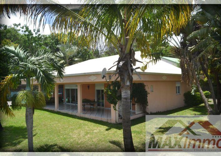 A vendre Maison Le Tampon   R�f 970087807 - Maximmo cg transaction