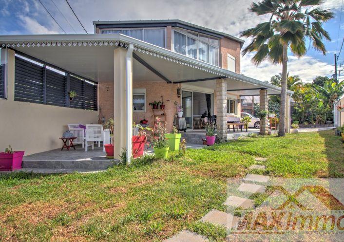 A vendre Maison La Riviere | R�f 970087816 - Maximmo cg transaction