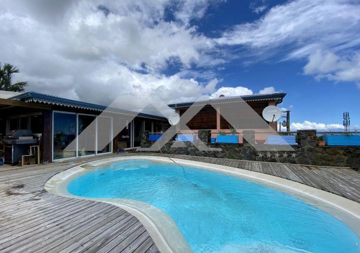 A vendre Maison Petite Ile | R�f 970087846 - Maximmo cg transaction