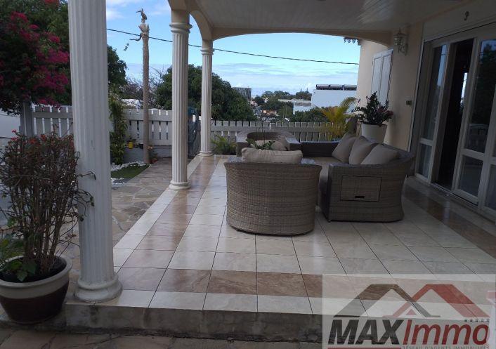 A vendre Maison Saint Denis   R�f 970087850 - Maximmo cg transaction