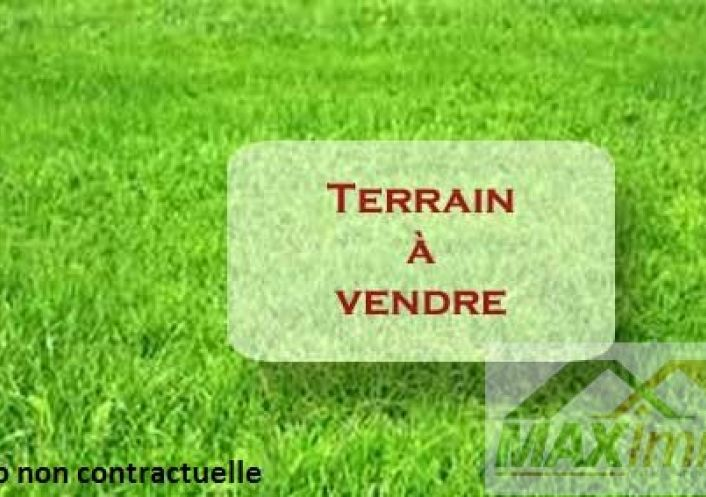 A vendre Terrain Ravine Des Cabris   R�f 970087865 - Maximmo cg transaction