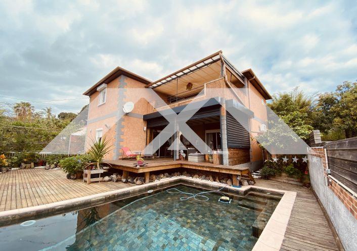 A vendre Maison Ravine Des Cabris   R�f 970087889 - Maximmo cg transaction