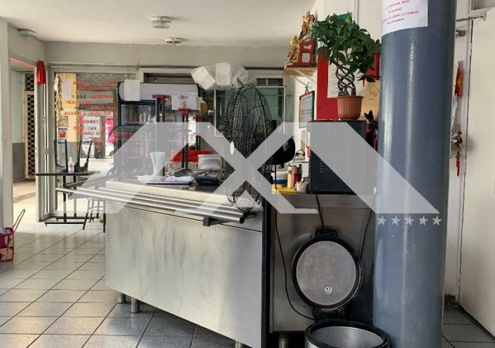 A vendre Restaurant Saint Paul | R�f 970087908 - Maximmo cg transaction
