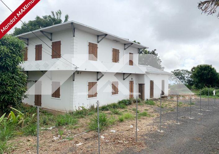 A vendre Maison Saint Pierre | R�f 970087927 - Maximmo cg transaction