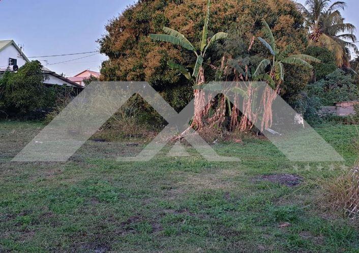 A vendre Terrain Saint Louis   R�f 970087955 - Maximmo cg transaction