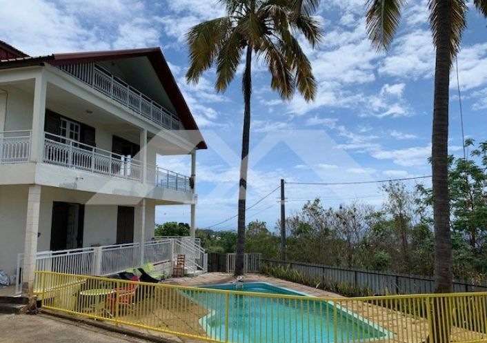 A vendre Maison Bernica | R�f 970087996 - Maximmo cg transaction