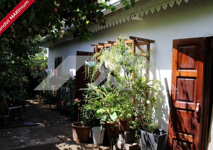 A vendre Maison La Possession | R�f 970088030 - Maximmo cg transaction