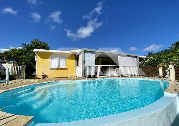 A vendre Maison Saint Joseph | R�f 970088043 - Maximmo cg transaction