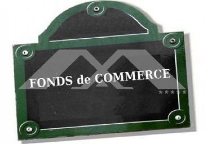 A vendre Restaurant La Riviere | R�f 970088064 - Maximmo cg transaction