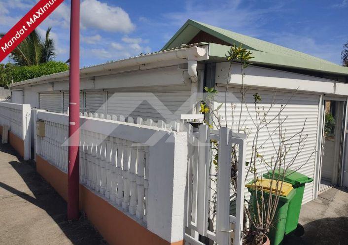A vendre Maison La Riviere | R�f 970088066 - Maximmo cg transaction