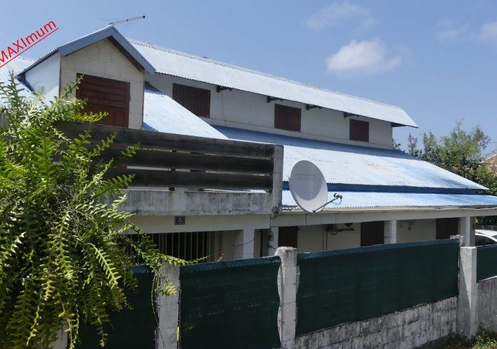 A vendre Maison Saint Joseph | R�f 970088073 - Maximmo cg transaction