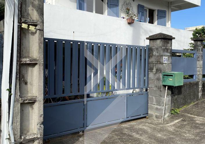 A vendre Maison Saint Benoit   R�f 970088091 - Maximmo cg transaction