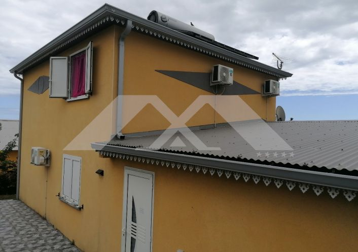 A vendre Maison La Riviere | R�f 970088105 - Maximmo cg transaction