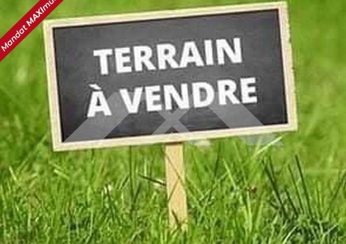 A vendre Terrain Entre Deux   R�f 970088144 - Maximmo cg transaction