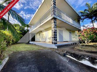 A vendre Maison Saint Joseph | Réf 970088154 - Portail immo