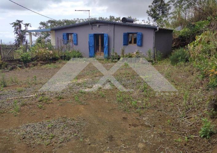 A vendre Maison La Chaloupe | R�f 970088166 - Maximmo cg transaction