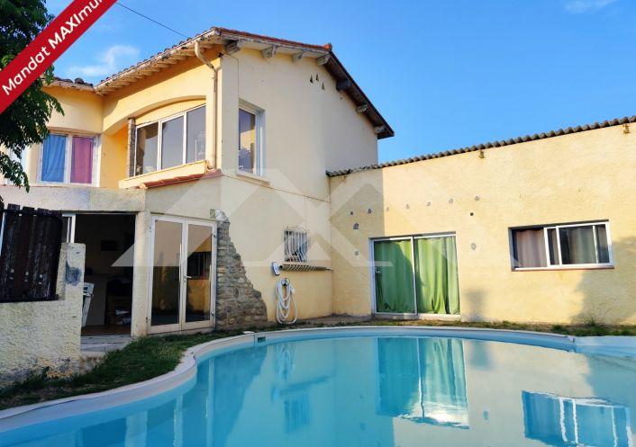 A vendre Maison Elne | R�f 970088181 - Maximmo cg transaction