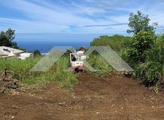 A vendre Terrain Mont Vert   Réf 970088189 - Portail immo