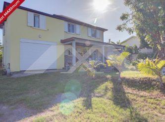 A vendre Maison Saint Louis   Réf 970088192 - Portail immo