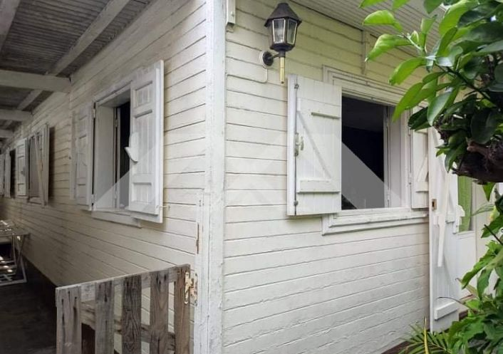 A vendre Maison Saint Pierre | R�f 970088218 - Maximmo cg transaction