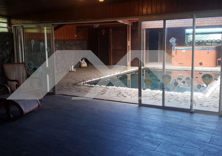 A vendre Maison Le Tampon | R�f 970088220 - Maximmo cg transaction