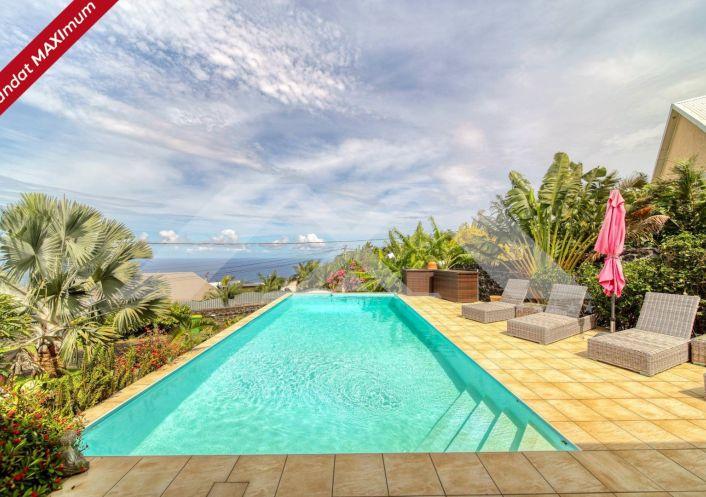 A vendre Maison Petite Ile   R�f 970088221 - Maximmo cg transaction