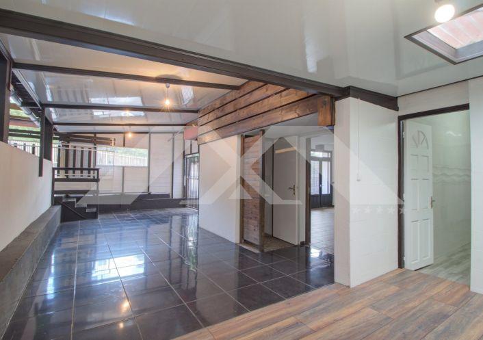 A vendre Maison La Riviere | R�f 970088231 - Maximmo cg transaction