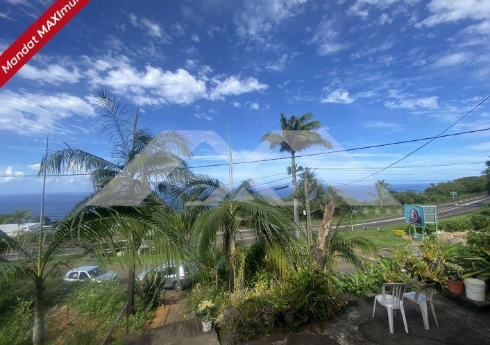 A vendre Maison Petite Ile | R�f 970088241 - Maximmo cg transaction