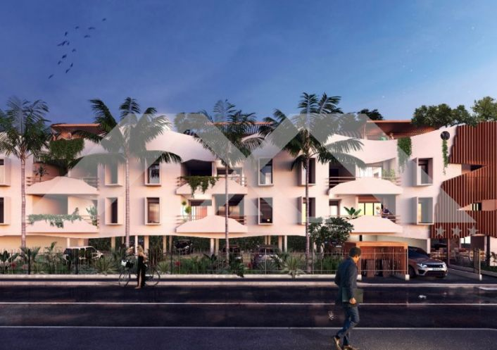 A vendre Appartement Saint Leu | R�f 970088250 - Maximmo cg transaction