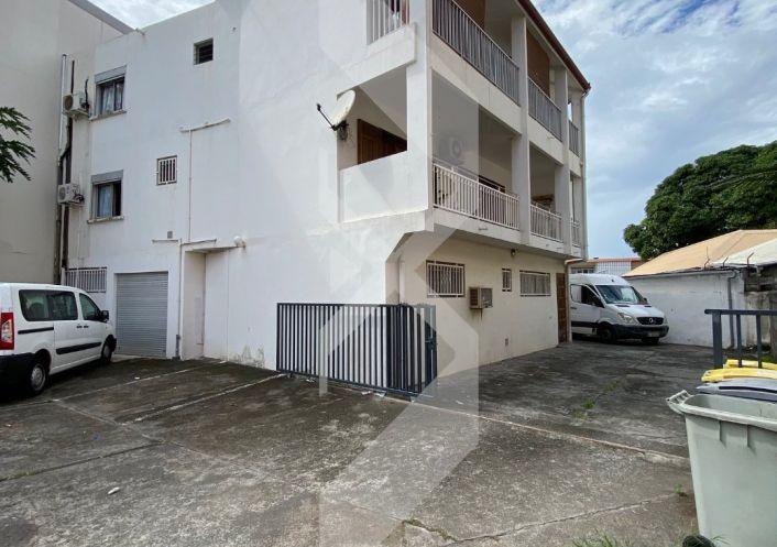 A vendre Immeuble Saint Denis   R�f 970088288 - Maximmo cg transaction