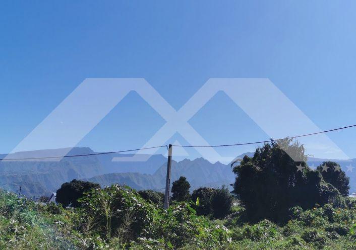 A vendre Terrain Ravine Des Cabris | R�f 970088295 - Maximmo cg transaction