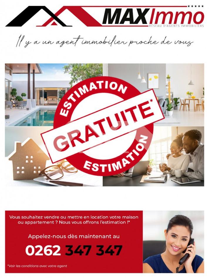 A vendre  Saint Leu   Réf 970088308 - Maximmo cg transaction