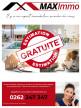 A vendre  Le Tampon | Réf 970088340 - Maximmo cg transaction