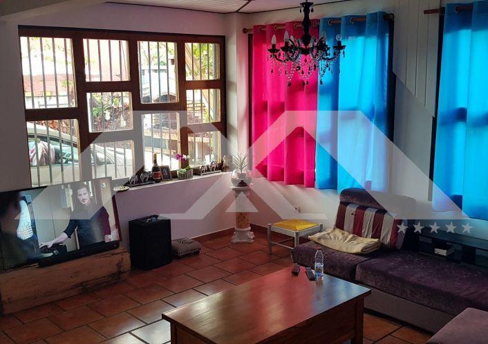 A vendre Maison La Plaine Des Cafres | R�f 970088354 - Maximmo cg transaction