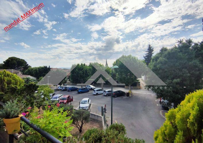 A vendre Appartement La Fare Les Oliviers | R�f 970088394 - Maximmo cg transaction
