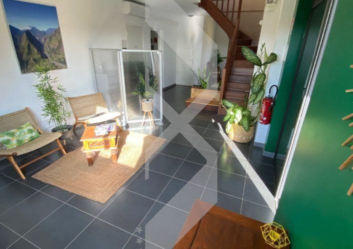 A vendre Immeuble Saint Paul   R�f 970088423 - Maximmo cg transaction
