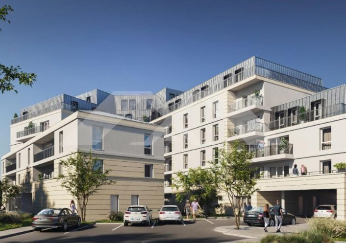 A vendre Appartement Limoges | R�f 970088433 - Maximmo cg transaction