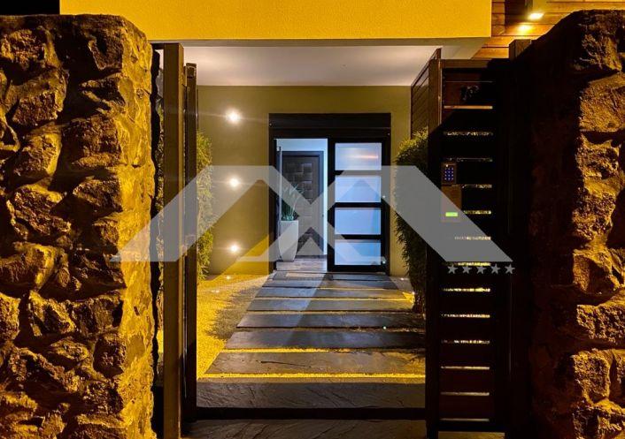 A vendre Maison Saint Louis | R�f 970088445 - Maximmo cg transaction