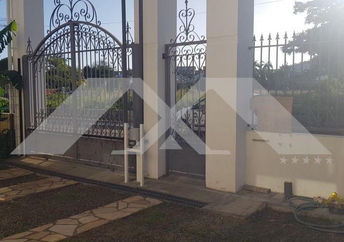 A louer Appartement L'etang Sale | R�f 970088448 - Maximmo cg transaction