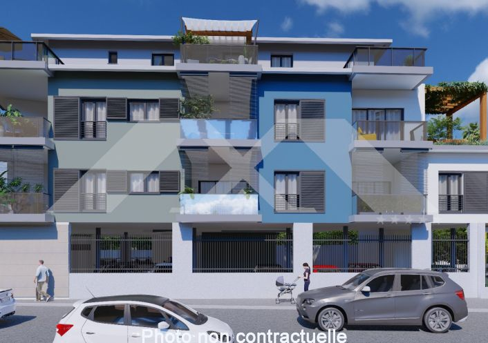 A vendre Appartement Saint Pierre | R�f 970088458 - Maximmo cg transaction