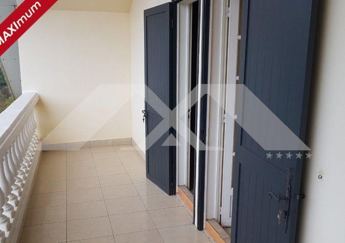A louer Appartement L'etang Sale | R�f 970088468 - Maximmo cg transaction