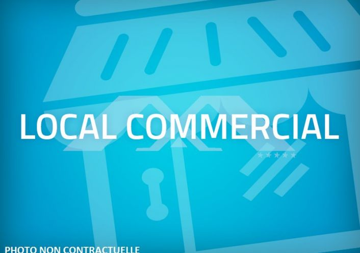 A louer Local commercial Saint Andre   R�f 970088473 - Maximmo cg transaction
