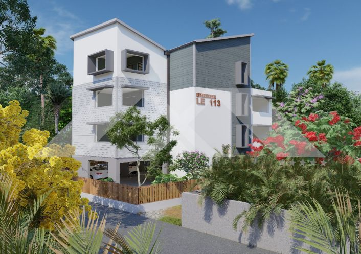 A vendre Appartement Saint Paul | R�f 970088489 - Maximmo cg transaction