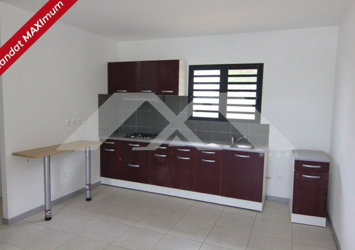 A louer Appartement Saint Joseph | R�f 970088505 - Maximmo cg transaction