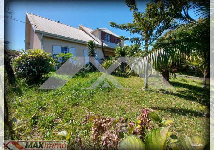 A vendre Maison Le Tampon   R�f 970088591 - Maximmo cg transaction