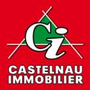 agence immobilière CASTELNAU